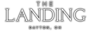 The Landing Logo
